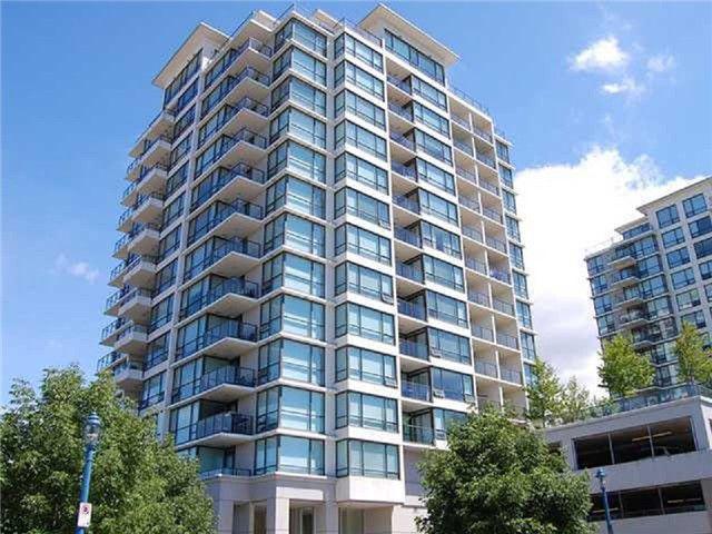 "Main Photo: 903 7555 ALDERBRIDGE Way in Richmond: Brighouse Condo for sale in ""Ocean Walk"" : MLS®# V1034771"