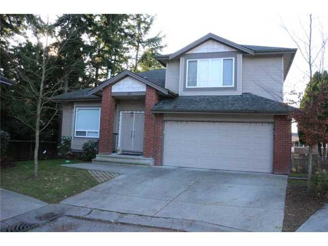 Main Photo: 20 6116 128 Street in Surrey: Panorama Ridge Townhouse for sale : MLS®# F1326413