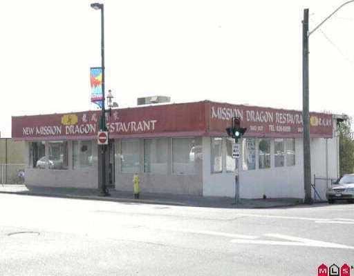 Main Photo: 33018 1ST AV: Home for sale (Mission)  : MLS®# V4008694