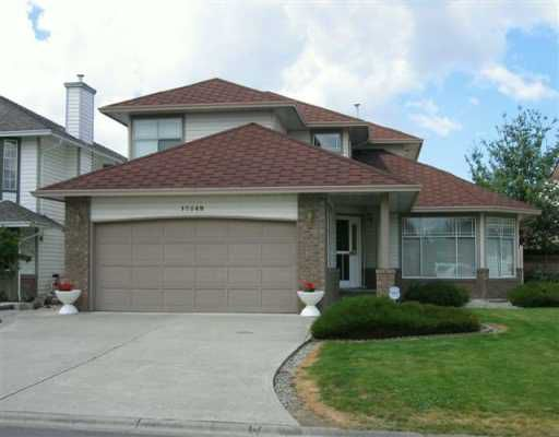 "Main Photo: 12549 220TH ST in Maple Ridge: West Central House for sale in ""Davison Subdivision"" : MLS®# V602454"