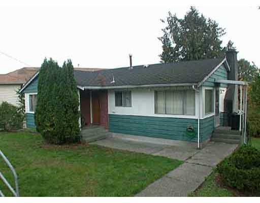 Main Photo: 1961 PITT RIVER RD in Port_Coquitlam: Mary Hill House for sale (Port Coquitlam)  : MLS®# V365915