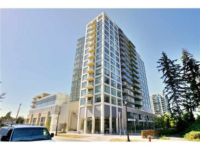 Main Photo: 1703 9099 COOK Road in Richmond: McLennan North Condo for sale : MLS®# V1136821