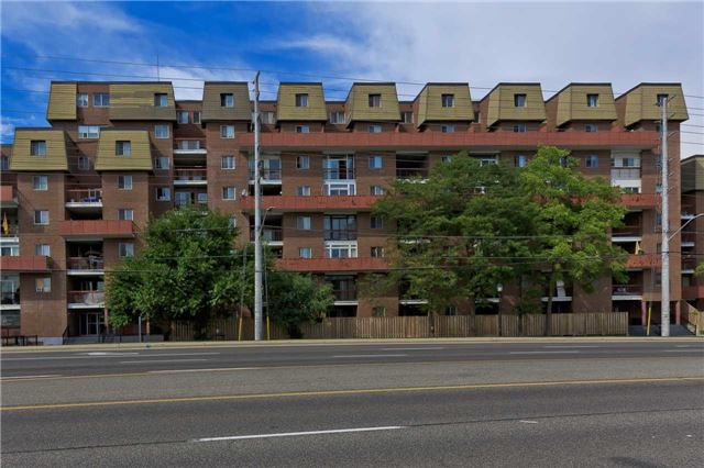 Main Photo: 415 3025 The Credit Woodlands Drive in Mississauga: Erindale Condo for lease : MLS®# W3612921