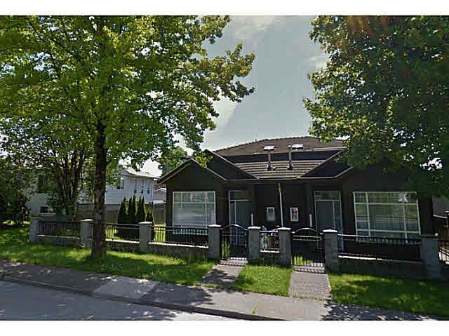 Main Photo: 4232 PARKER STREET in : Willingdon Heights House 1/2 Duplex for sale : MLS®# V1043021