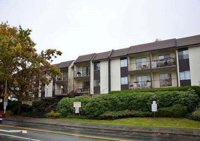 "Main Photo: 211 13775 74 Avenue in Surrey: East Newton Condo for sale in ""HAMPTON PLACE"" : MLS®# R2174175"