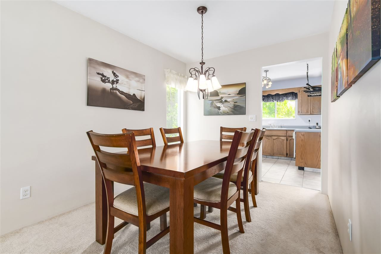 Photo 4: Photos: 115 WARRICK Street in Coquitlam: Cape Horn House for sale : MLS®# R2194175