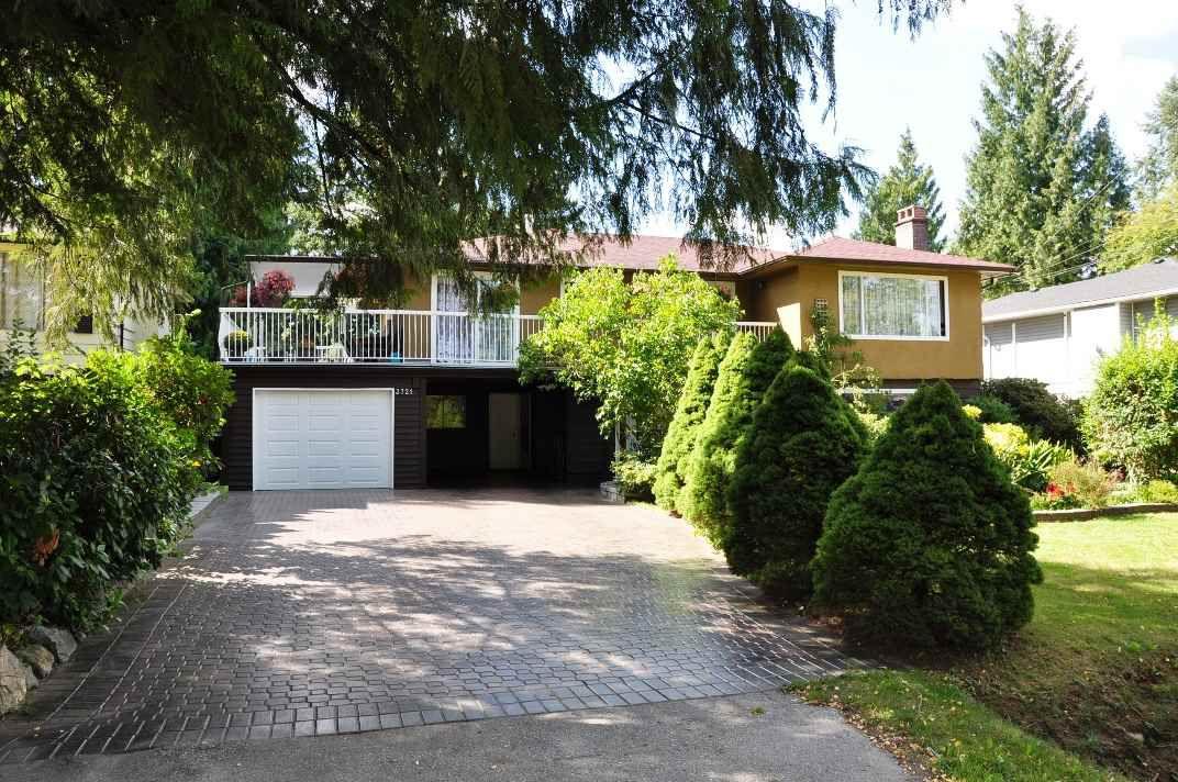 Main Photo: 3721 CEDAR Drive in Port Coquitlam: Lincoln Park PQ House for sale : MLS®# R2202555