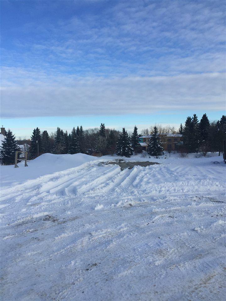 Main Photo: 2783 WHEATON Drive in Edmonton: Zone 56 Vacant Lot for sale : MLS®# E4096230