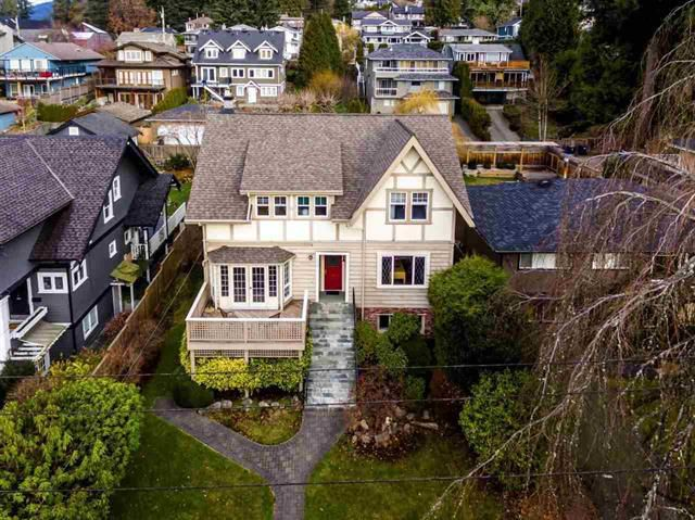 Main Photo: 154 E Windsor Road in North Vancouver: Upper Lonsdale House for sale : MLS®# R2240796