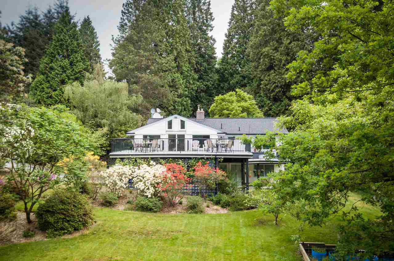 Main Photo: 1349 MOUNTAIN Highway in North Vancouver: Westlynn House for sale : MLS®# R2315156