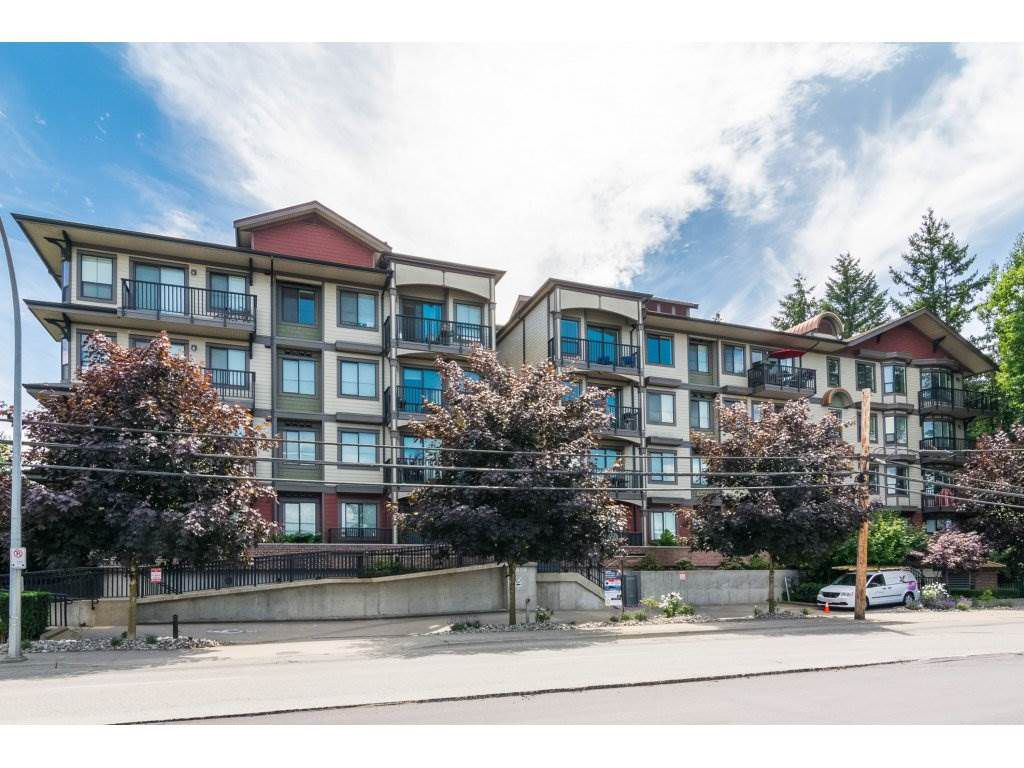 "Main Photo: 109 19830 56TH Avenue in Langley: Langley City Condo for sale in ""Zora"" : MLS®# R2330784"