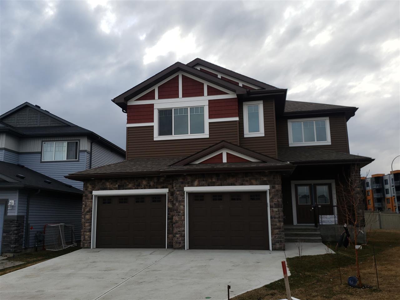 Main Photo: 16552 133 Street in Edmonton: Zone 27 House for sale : MLS®# E4151653