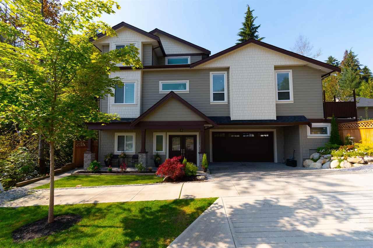 Main Photo: 1238 ROCKLIN Street in Coquitlam: Burke Mountain House for sale : MLS®# R2365392