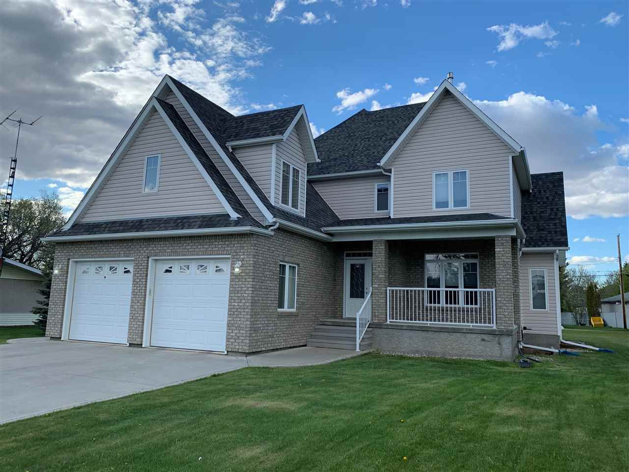 Main Photo: 10724 102 Street: Westlock House for sale : MLS®# E4157717