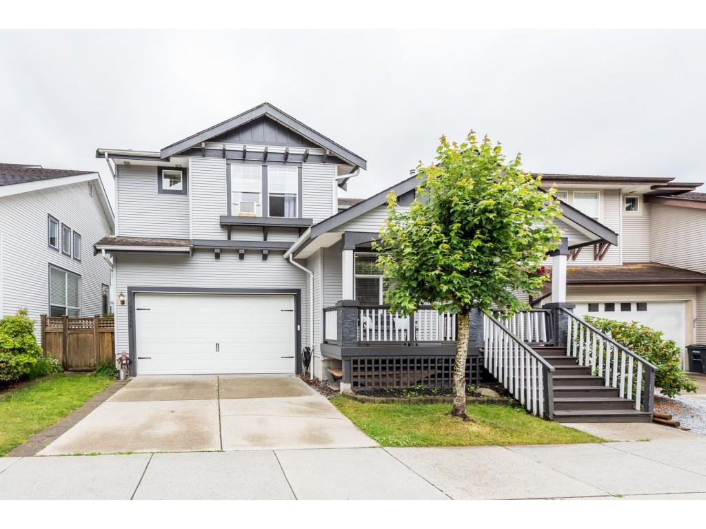 "Main Photo: 19776 SUNSET Lane in Pitt Meadows: Central Meadows House for sale in ""MORNINGSIDE"" : MLS®# R2384029"