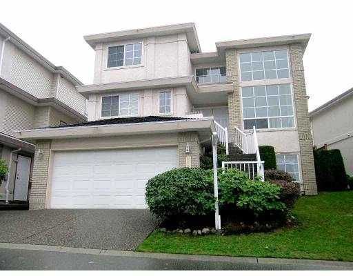 """Main Photo: 2941 PINETREE CL in Coquitlam: Westwood Plateau House for sale in """"PINETREE CLOSE"""" : MLS®# V561600"""