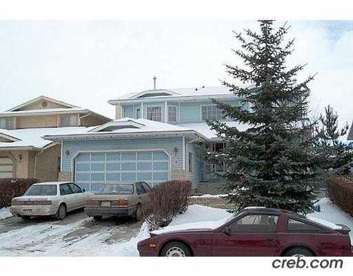 Main Photo:  in : Monterey Park Residential Detached Single Family for sale (Calgary)  : MLS®# C2253376