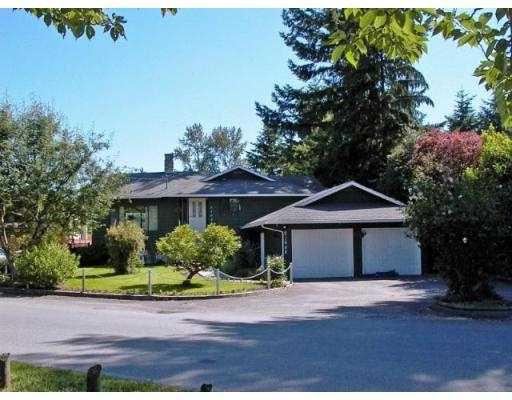 Main Photo: 21648 121ST AV in Maple Ridge: West Central House for sale : MLS®# V540282
