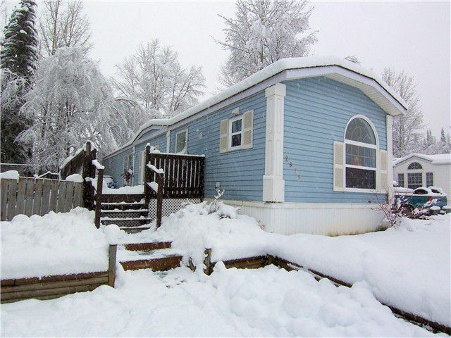 "Main Photo: 2975 GREENFOREST Crescent in Prince George: Emerald Manufactured Home for sale in ""GREENFOREST CRESENT/EMERALD"" (PG City North (Zone 73))  : MLS®# N232146"
