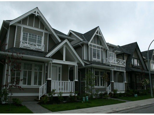 """Main Photo: 7697 211A Street in Langley: Willoughby Heights House for sale in """"YORKSON"""" : MLS®# F1408371"""