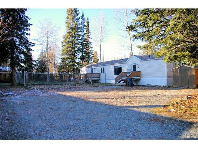 Photo 2: Photos: 7605 RUBY Crescent in Prince George: Emerald Manufactured Home for sale (PG City North (Zone 73))  : MLS®# N240987