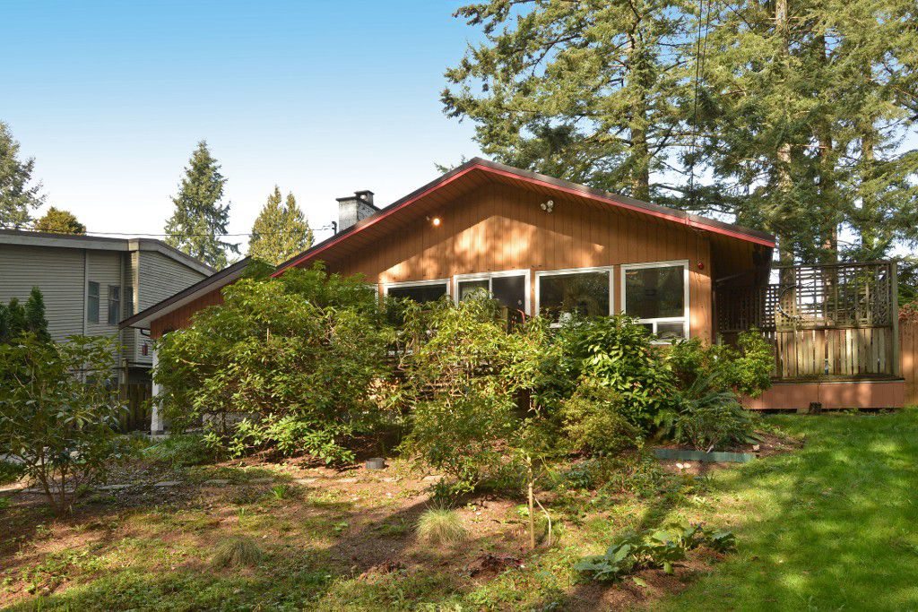 "Main Photo: 12373 NEW MCLELLAN Road in Surrey: Panorama Ridge House for sale in ""Panorama Ridge"" : MLS®# F1433996"