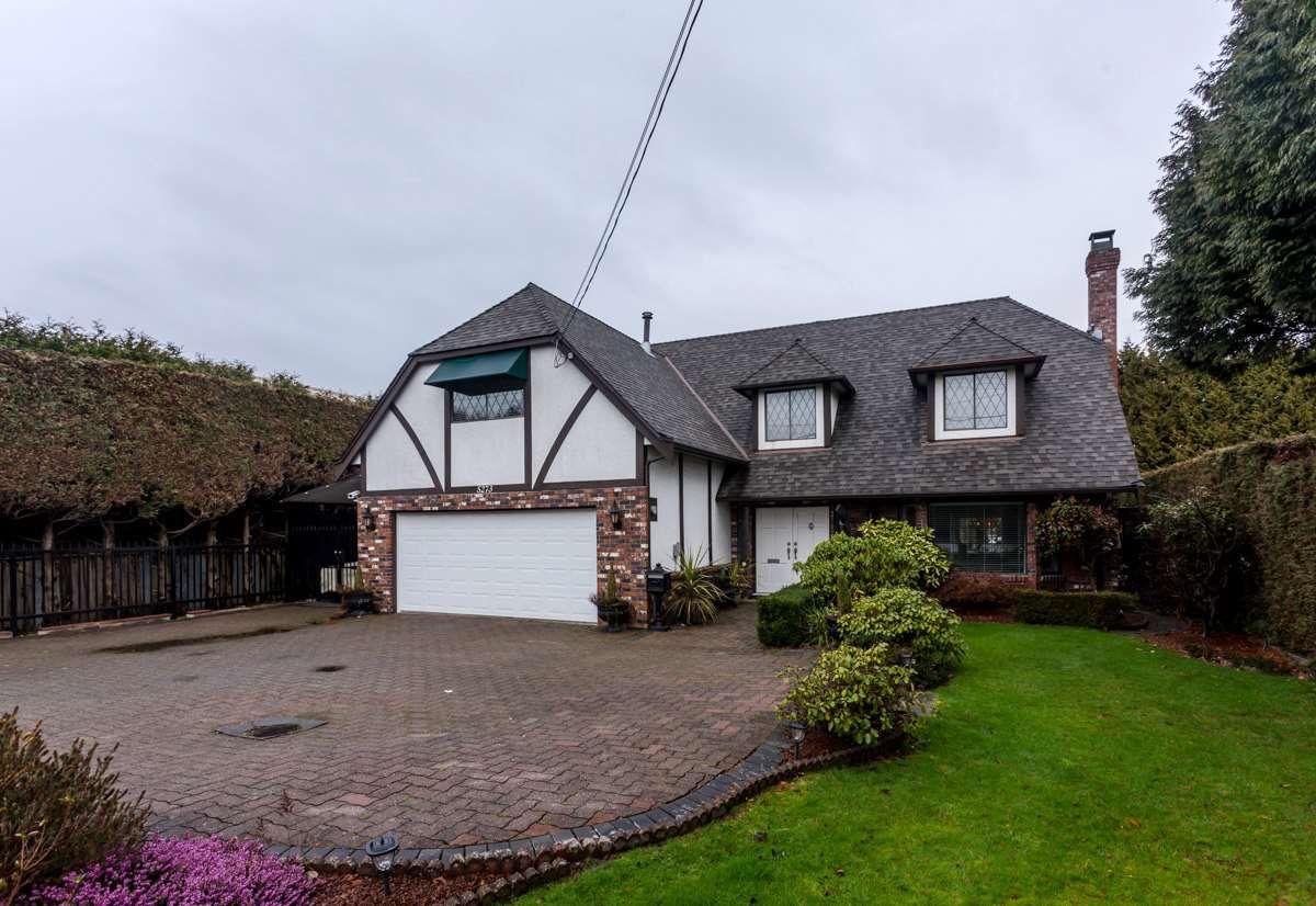 Main Photo: 5273 STEVESTON Highway in Richmond: Steveston North House for sale : MLS®# R2034887
