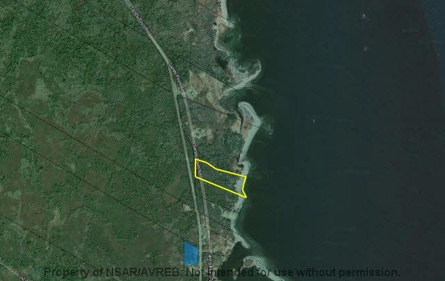 Photo 2: Photos: LOT SANDY POINT Road in Sandy Point: 407-Shelburne County Vacant Land for sale (South Shore)  : MLS®# 201603250