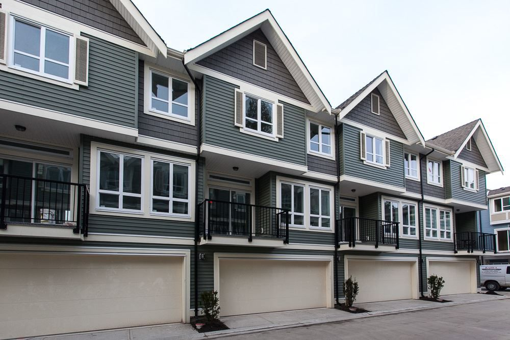 "Main Photo: SL.9 14388 103 Avenue in Surrey: Whalley Townhouse for sale in ""The Virtue"" (North Surrey)  : MLS®# R2068850"