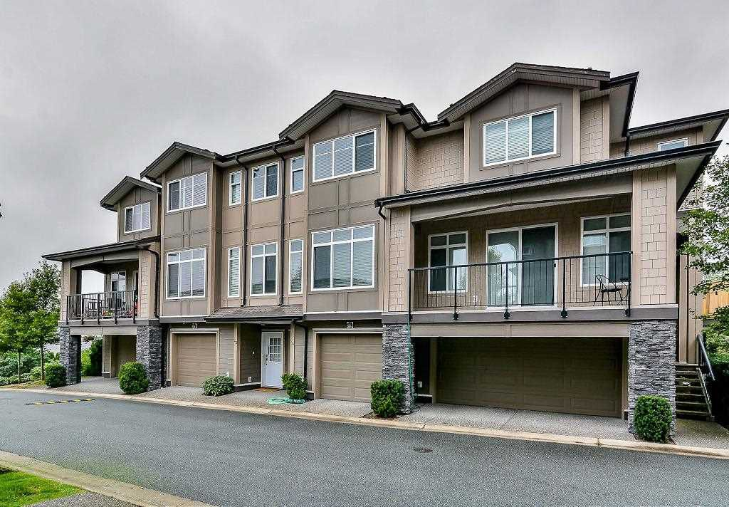 """Main Photo: 24 22865 TELOSKY Avenue in Maple Ridge: East Central Townhouse for sale in """"WINDSONG"""" : MLS®# R2099659"""
