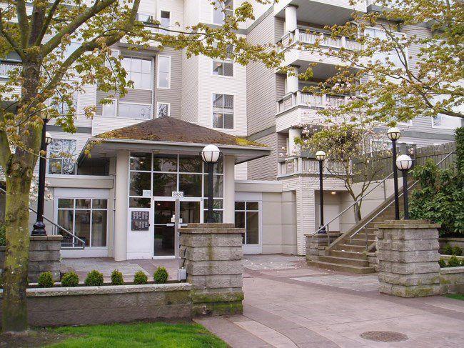 "Main Photo: 430 8880 JONES Road in Richmond: Brighouse South Condo for sale in ""REDONDA"" : MLS®# R2101377"