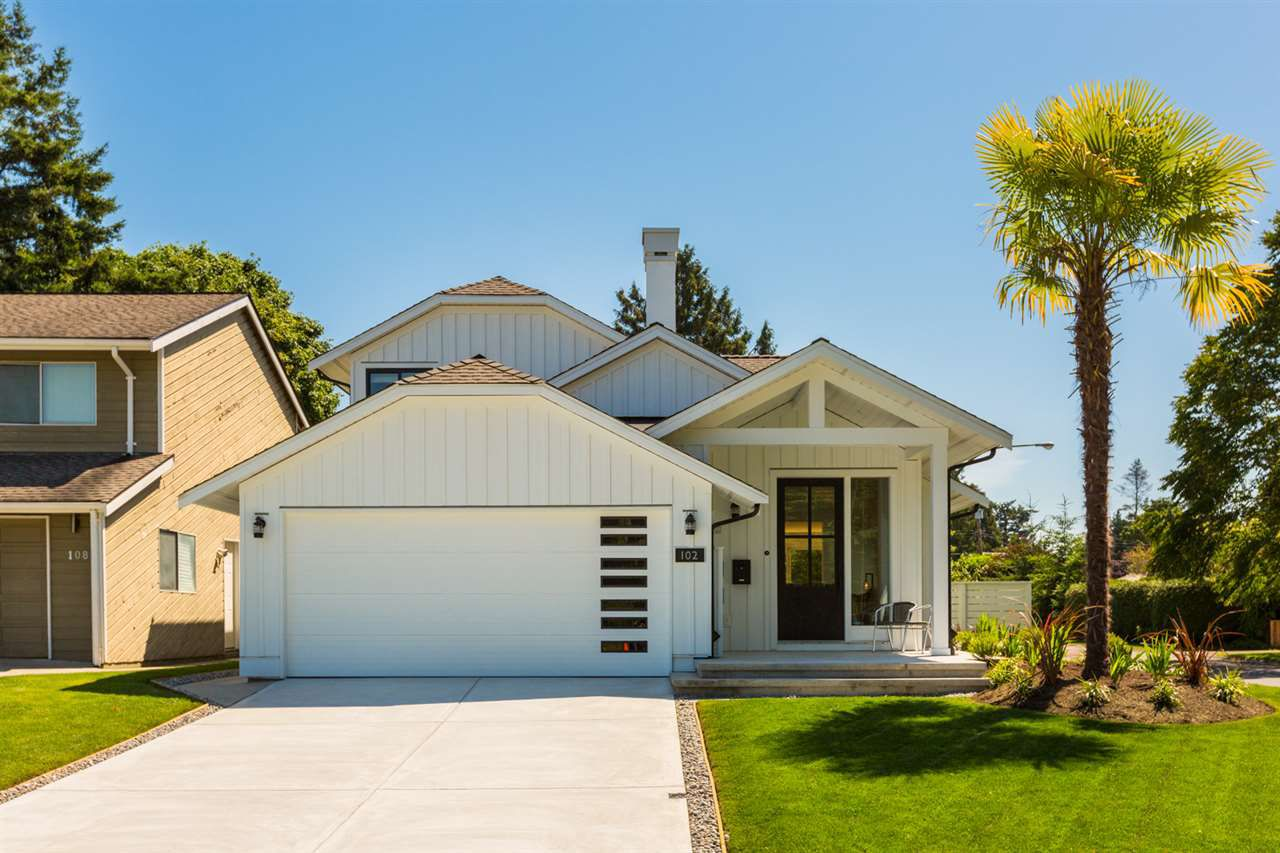 Main Photo: 102 66 Street in Delta: Boundary Beach House for sale (Tsawwassen)  : MLS®# R2184854
