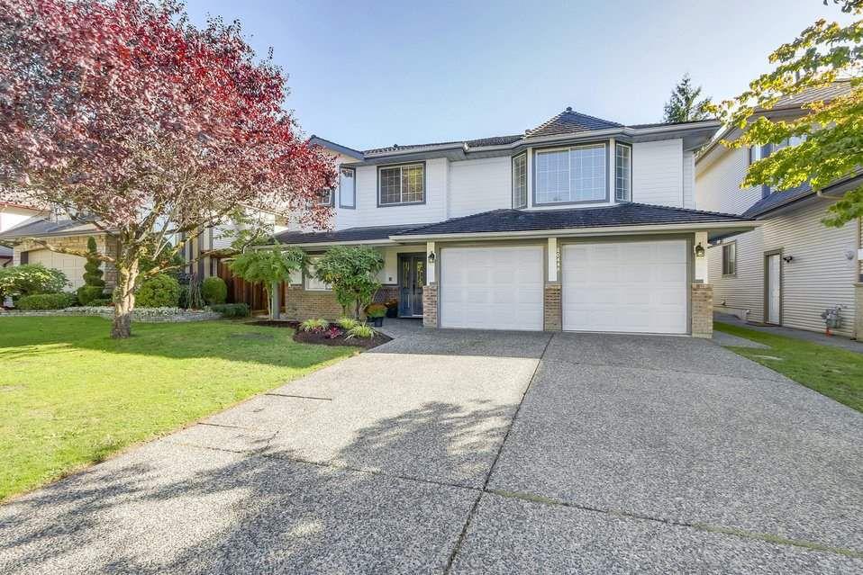 Main Photo: 20448 122B Street in Maple Ridge: Northwest Maple Ridge House for sale : MLS®# R2210142