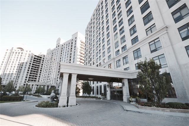 Main Photo: Bellaria Tower 2 9235 Jane Street, Maple, On Marie Commisso Bellaria Condo For Lease