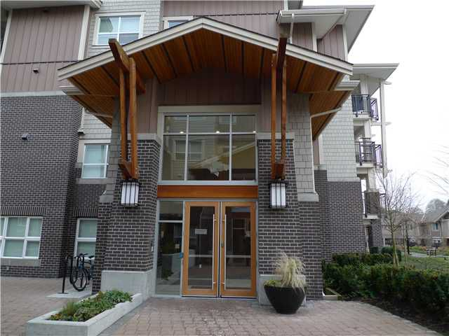 Main Photo: # 311 5775 IRMIN ST in Burnaby: Metrotown Condo for sale (Burnaby South)  : MLS®# V921842