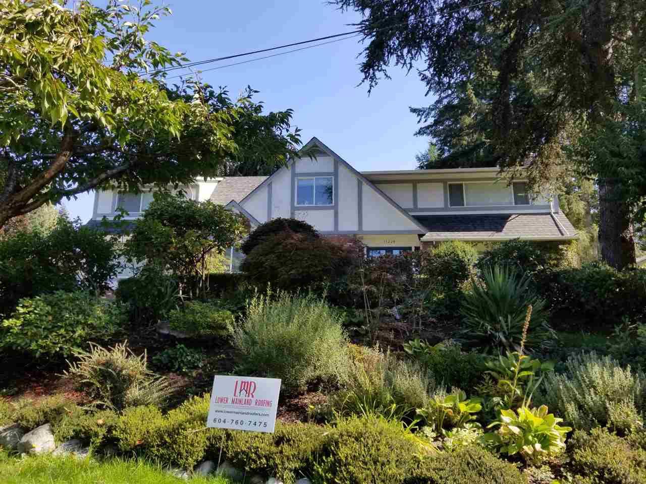 """Main Photo: 11220 MASON Place in Delta: Sunshine Hills Woods House for sale in """"Sunshine Hills"""" (N. Delta)  : MLS®# R2308810"""