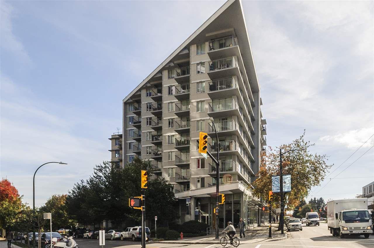 "Main Photo: 405 328 E 11TH Avenue in Vancouver: Mount Pleasant VE Condo for sale in ""UNO"" (Vancouver East)  : MLS®# R2310302"