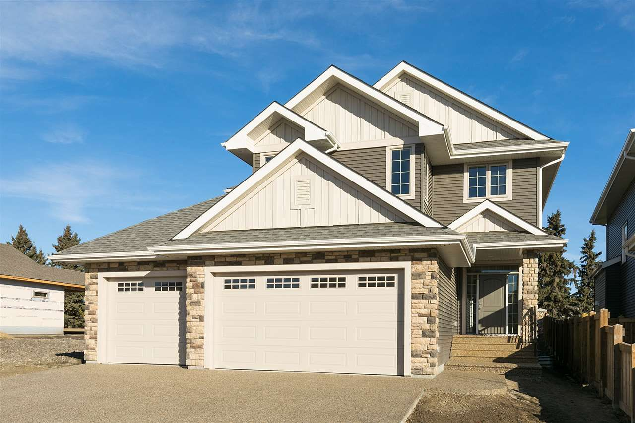 Main Photo: 9 LILAC Bay: Spruce Grove House for sale : MLS®# E4133439