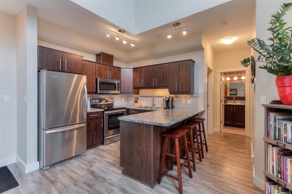 Main Photo: 618 10235 112 Street in Edmonton: Zone 12 Condo for sale : MLS®# E4138407