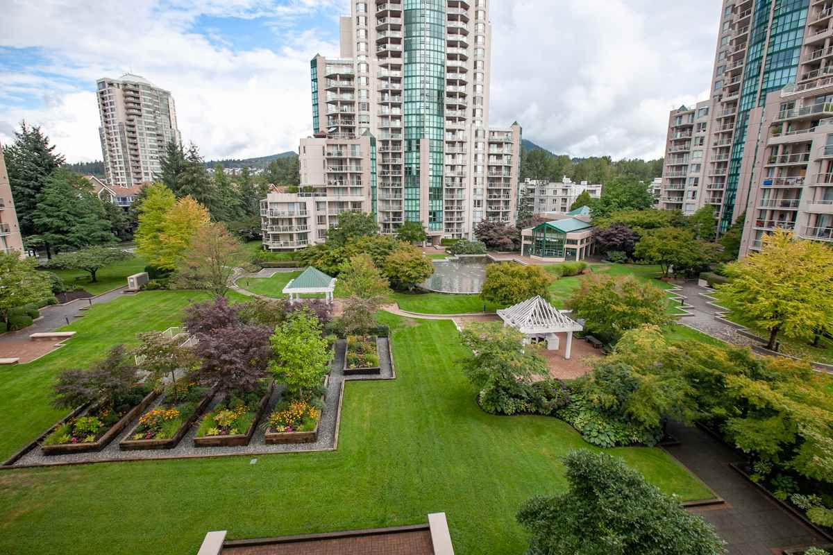 "Main Photo: 508 1190 PIPELINE Road in Coquitlam: North Coquitlam Condo for sale in ""The Mackenzie"" : MLS®# R2330456"
