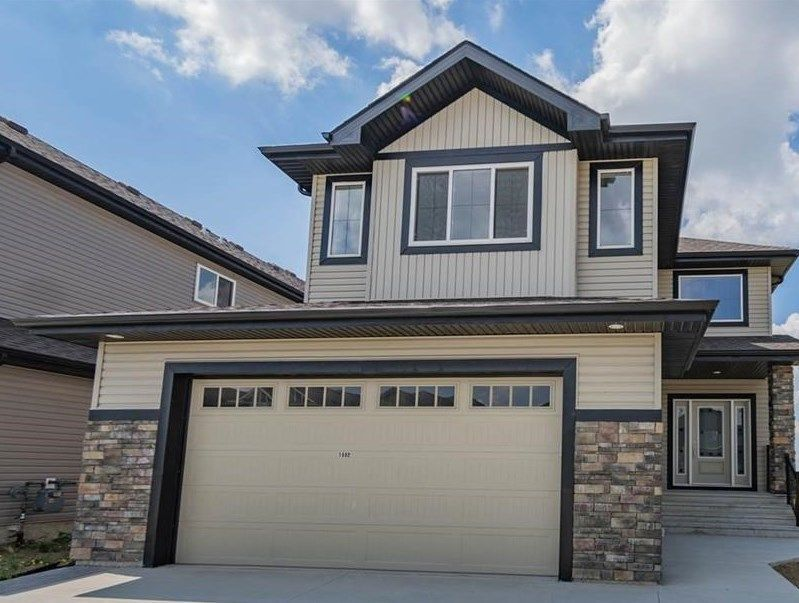 Main Photo: 5552 POIRIER Way: Beaumont House for sale : MLS®# E4144099