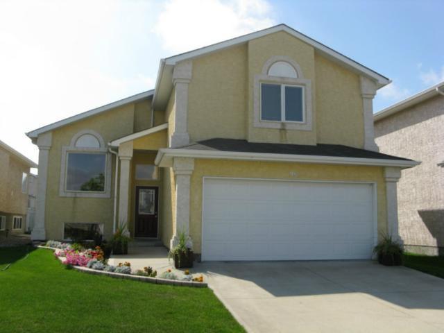 Main Photo: 95 Courland Bay in WINNIPEG: West Kildonan / Garden City Residential for sale (North West Winnipeg)  : MLS®# 1119159
