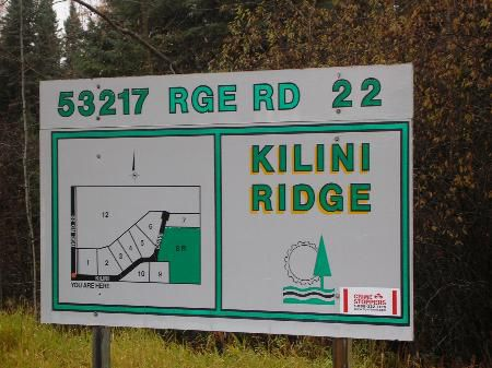Main Photo: Last Available Building Site in Exclusive Kilini Ridge Estates!