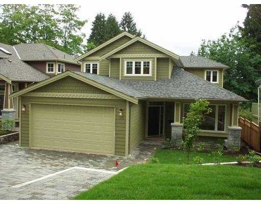 Main Photo: 169 E KINGS RD in North Vancouver: Upper Lonsdale House for sale : MLS®# V605128