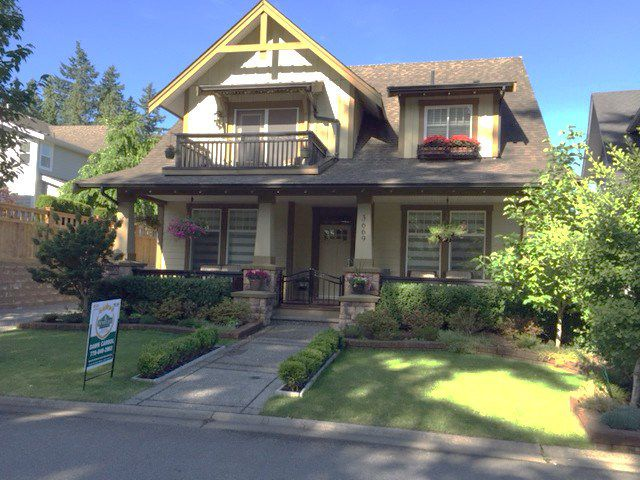 "Main Photo: 3669 143 Street in Surrey: Elgin Chantrell House for sale in ""Southport"" (South Surrey White Rock)  : MLS®# F1445209"