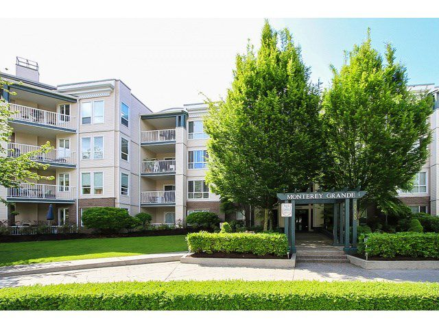 Welcome to #409 - 20200 54A Avenue, Langley, BC at Monterey Grande!
