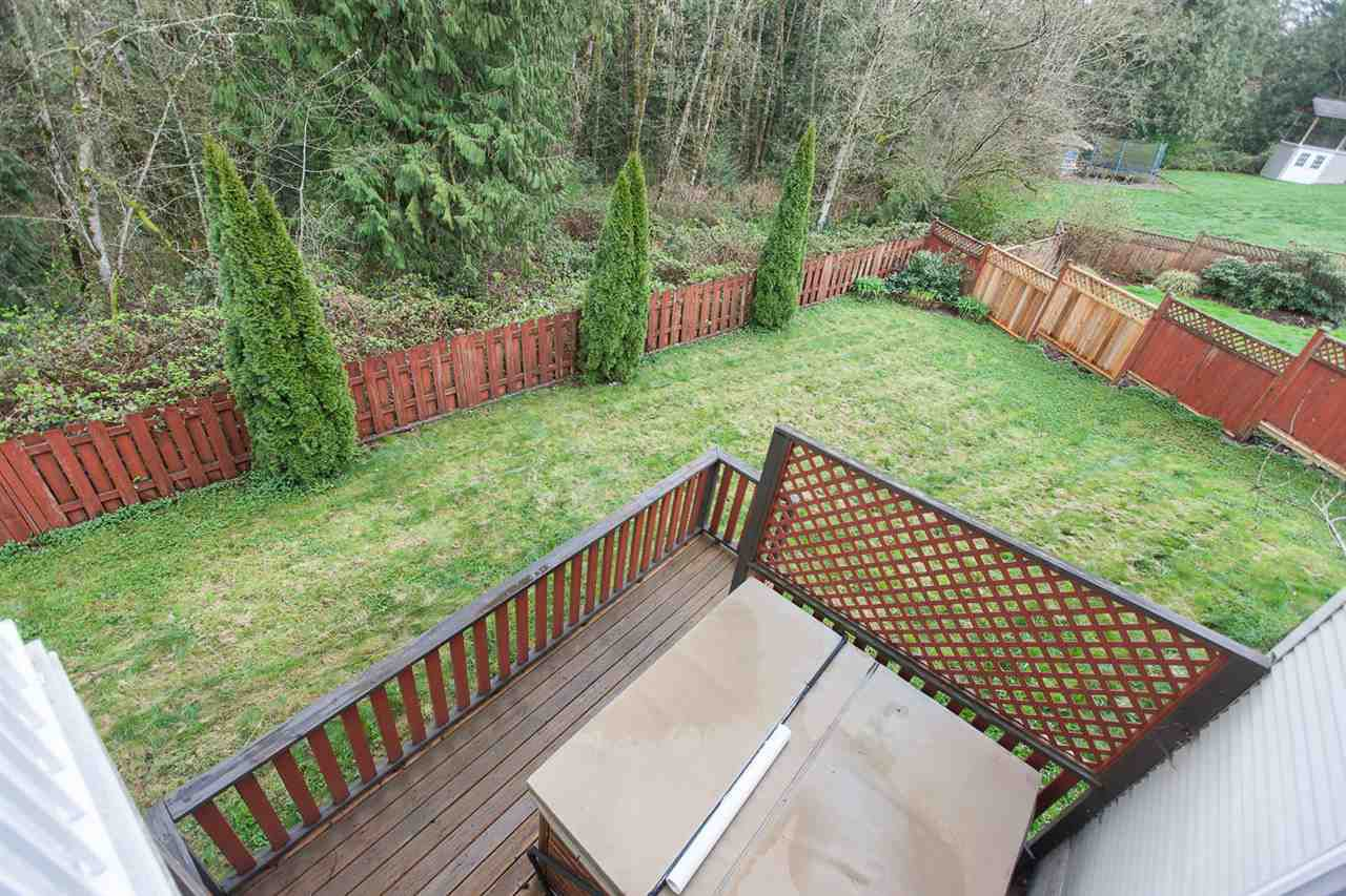 "Photo 20: Photos: 23724 114A Avenue in Maple Ridge: Cottonwood MR House for sale in ""GILKER HILL ESTATES"" : MLS®# R2049062"