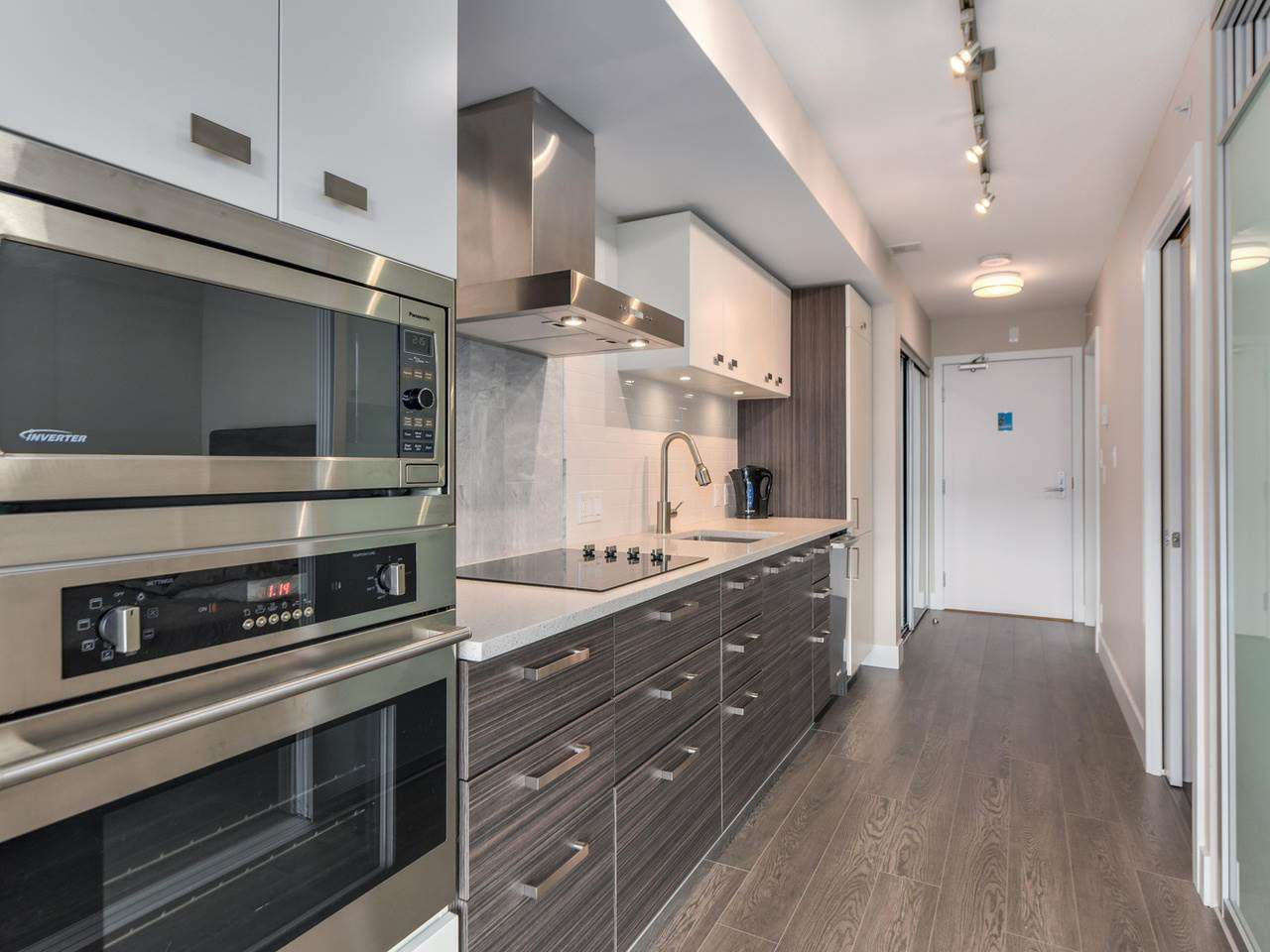 """Main Photo: 508 1783 MANITOBA Street in Vancouver: False Creek Condo for sale in """"THE RESIDENCES AT THE WEST"""" (Vancouver West)  : MLS®# R2092897"""