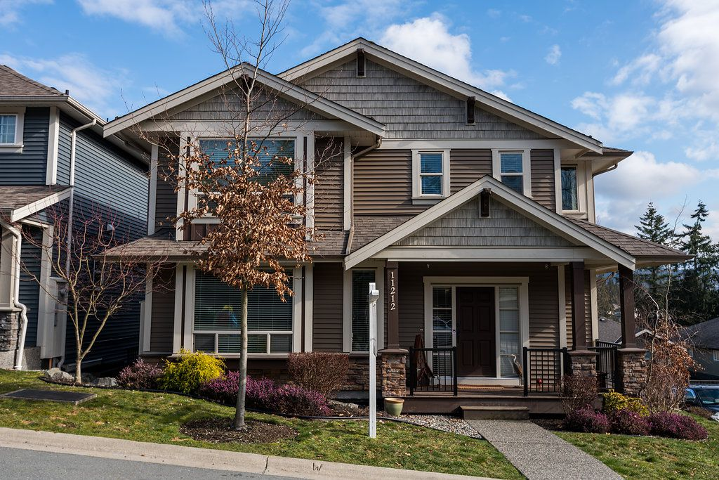 """Main Photo: 11212 236A Street in Maple Ridge: Cottonwood MR House for sale in """"THE POINTE"""" : MLS®# R2141893"""