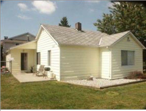 Main Photo: 12327 203 Street in Maple Ridge: Northwest Maple Ridge House for sale : MLS®# R2147158